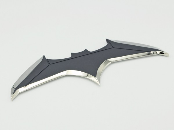 Quantum Mechanix Batman's Batarang 1:1 Replika (Bild 5)
