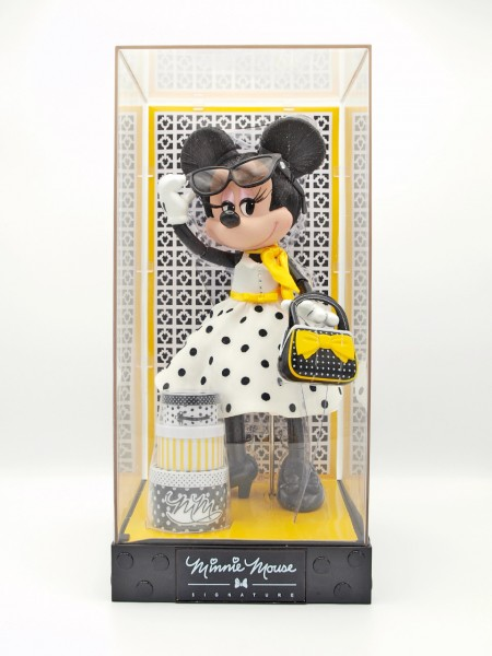 Disney Minnie Mouse Doll Limited Edition 2017 (Bild 1)
