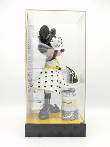 Disney Minnie Mouse Doll Limited Edition 2017 (Bild 3)