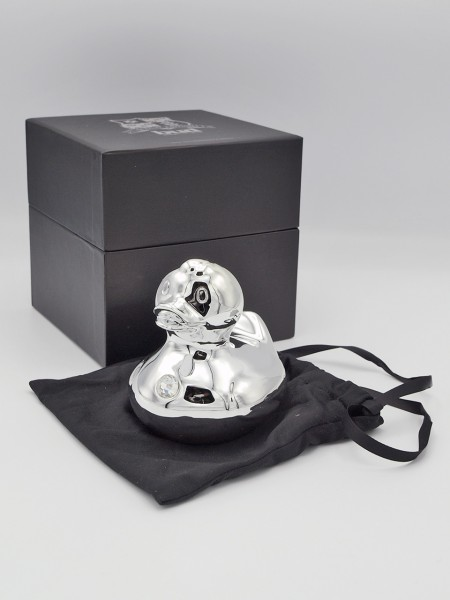 Bud Ducks Luxury Diamond Silver Duck (Bild 5)