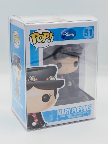 Funko Pop! Disney: Mary Poppins (Bild 4)