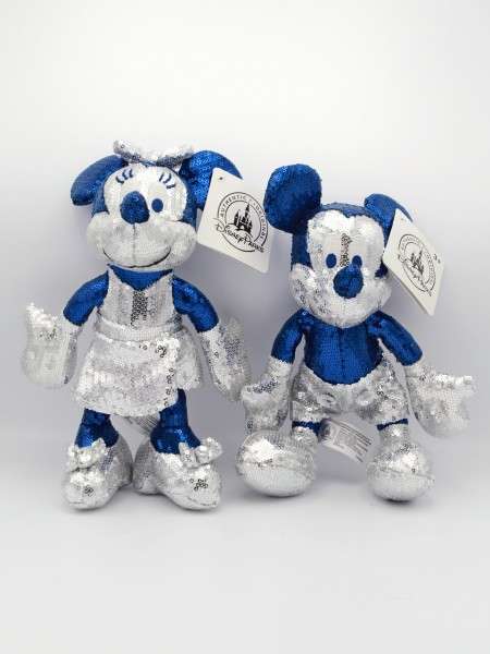 Disney Diamond Anniversary Mickey & Minnie (Bild 1)