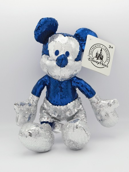 Disney Diamond Anniversary Mickey & Minnie (Bild 3)