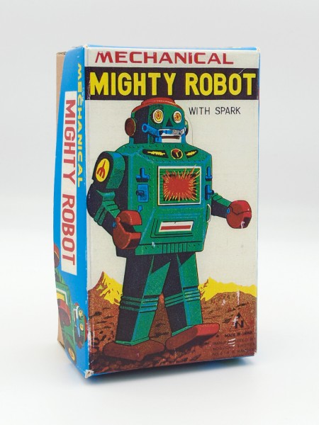 Nogushi Mighty Robot (Bild 2)