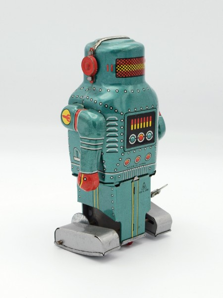 Nogushi Mighty Robot (Bild 5)