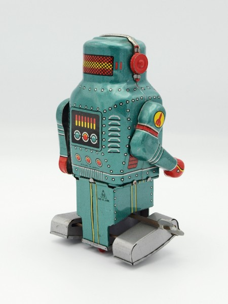 Nogushi Mighty Robot (Bild 6)