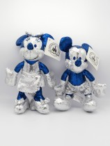 Disney Diamond Anniversary Mickey & Minnie