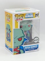 Funko Pop! Heroes: Justice League - Martian Manhunter