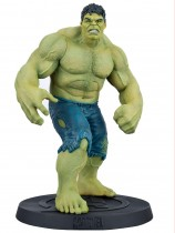 Eaglemoss Collections MEGA Statue Hulk Special